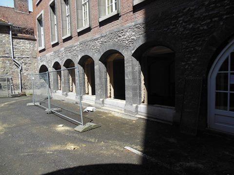 Chapelle du Séminaire de Tournai