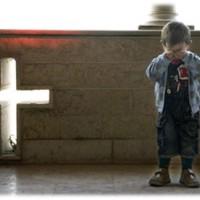 Enfant au Liban