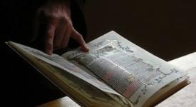 Une lettre pastorale manuscrite devenue un trésor wallon