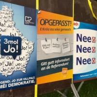 Luxembourg-referendum