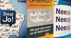 Luxembourg : le gouvernement mis en échec