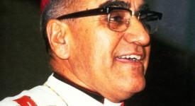 Mgr Oscar Romero, sur la route des saints