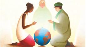 Les Eglises chrétiennes de Belgique unies contre la torture