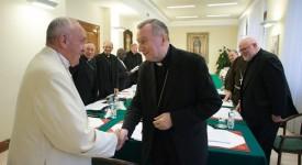 C9 : création d'un tribunal pour juger les évêques couvrant la pédophilie