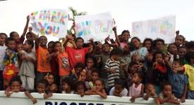 Aide à l'Église en détresse : record de dons à l'échelle internationale