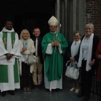 Unité Pastorale Morlanwelz (c) diocèse de Tournai