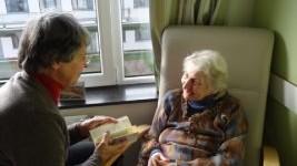 Fin de vie : un nouveau service d'accompagnement spirituel est né