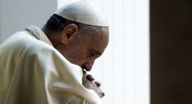 Le pape François commémore avec Sant'Egidio les martyrs chrétiens d'aujourd'hui