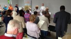Brabant wallon : la Pastorale de la santé en récollection
