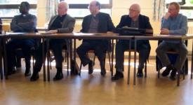Namur : les doyens en session pour deux jours de réflexion sur la vie du diocèse