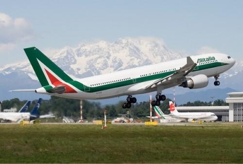 Alitalia_Airbus_A330