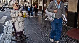 Un Argentin sur quatre, en situation de pauvreté