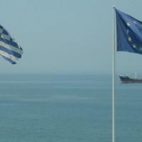 Drapeaux Grèce_Europe