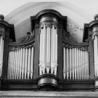 Orgue St_Jean_Baptiste_Flemalle © KIK-IRPA