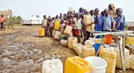 Soudan du sud – une crise sans précédent