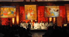 Taizé: Trouver son identité en Christ