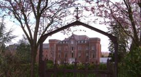TV : L'unité des chrétiens et l'abbaye de Chevetogne