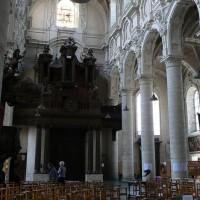 église Béguinage Bruxelles