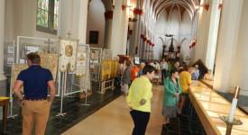 Une expo pour les 150 ans de l'église de Jemelle