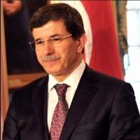Ahmet Davutoglu, Premier ministre de la Turquie