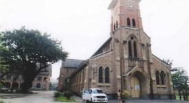 RD Congo: Jubilé de la première cathédrale de Kinshasa