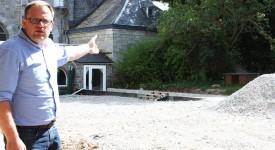 De Ciney à Rochefort: «Les Capucines» déménagent
