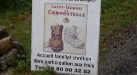 France : bisbilles sur le chemin de Compostelle