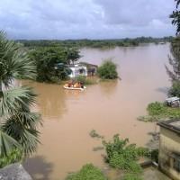 Inondation Asie 2