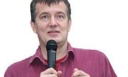 Jean-Claude Guyot, son rire chaleureux était son premier atout de communication