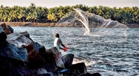Inde : l'Eglise du Kerala vient en aide à ses pêcheurs