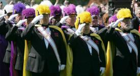 Le pape salue l'engagement des Chevaliers de Colomb dans leur défense du mariage