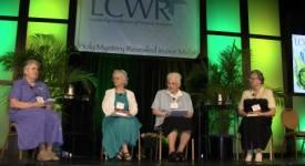 Etats-Unis : La LCWR a une nouvelle présidente