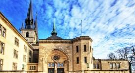 54e rencontre internationale des prêtres à Luxembourg ville