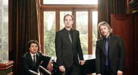Musiques à la cathédrale: Tournai se prépare…