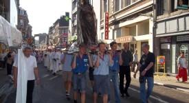 Liège – Et pourquoi pas un «15 août» festif et priant?