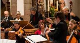 Attert : J-10 avant le festival «Musique dans la vallée»
