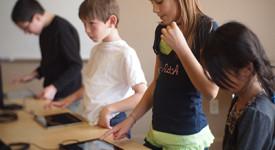 Le numérique en débat à l'université d'été du SeGEC