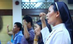 Une religieuse philippine récompensée pour son combat contre les mines