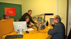 Une nouvelle directrice d'antenne pour RCF Sud-Belgique