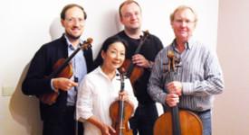 Musique de chambre à l'abbaye de Bonne-Espérance
