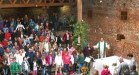 A la rencontre des catéchistes