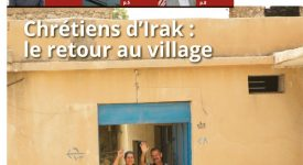 Sommaire du journal Dimanche n°23 du 11 juin 2017