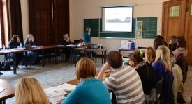 Tournai : Cheminer dans la foi