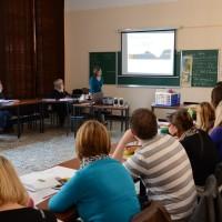 Formation séminaire Tournai