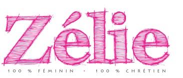 Magazine Zélie logo