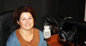 Radio – Il était une foi… La CSC de Marie-Hélène Ska