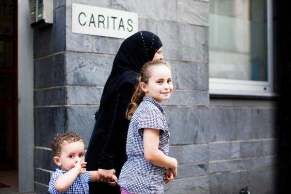 Journée du Réfugié : l'hospitalité comme remède à l'hostilité