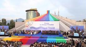 Sant'Egidio : La paix est toujours possible