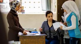 RADIO – Il était une foi… Caritas et la scolarité des enfants migrants