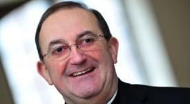 Message de Mgr Guy Harpigny au diocèse de Tournai